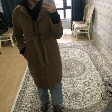 пальто loreta турция в Кыргызстан: Пальто Турция