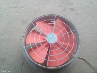 Bakı şəhərində Hava temizleyici