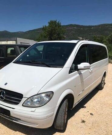 купить двигатель мерседес 124 2 5 дизель в Кыргызстан: Mercedes-Benz Viano 2008 | 350000 км
