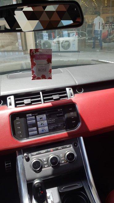 Bakı şəhərində Land Rover Range Rover 2013
