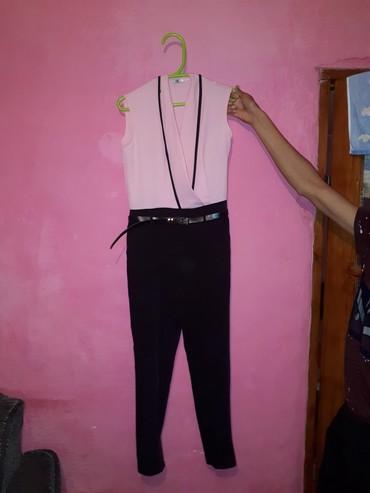 женская одежда весна лето в Кыргызстан: Продаю шикарные комбинезоны. Производства Корея . Сезон на лето