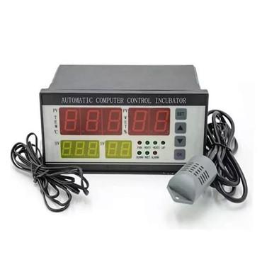 Xidmətlər - Xaçmaz: Inkübatör üçün Kontrol Siste Termostat XM-18 aftomatik ördək qaz bild