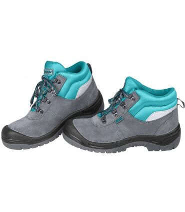 Ботинки строительные total safety boots tsp201sb (оптом)размеры: 39