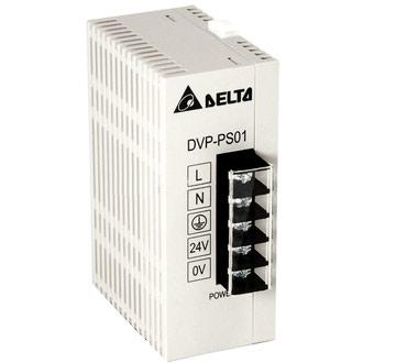 блок питания для сигнализации в Азербайджан: Блок питания DELTA DVP-PS01