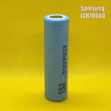 Samsung s5780 wave 578 - Azerbejdžan: Samsung ICR18650-20C batareyalarBatareyalar yeni deyil amma