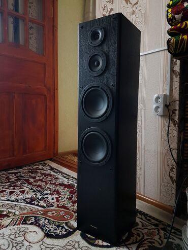 акустические системы колонка сумка в Кыргызстан: Колонка pioneer 150ватт *Только одна шутка!!! акустика без