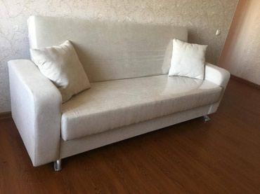 Раскладной диван  На заказ. Цена: 13, 000сом в Бишкек