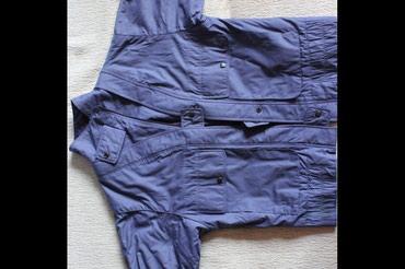 Куртка женская, размер 42-44-46. Модель в Бишкек