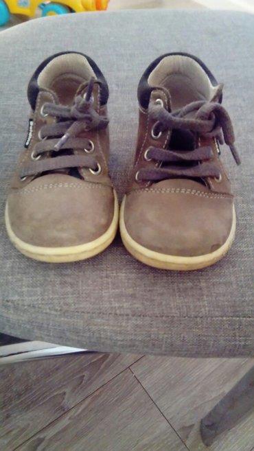 Cipele baldino placene 4500 broj 20 - Vrbas