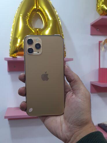 zhenskie sumki di gregorio в Азербайджан: Новый IPhone 11 Pro 512 ГБ Золотой