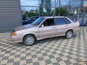 ВАЗ (ЛАДА) 2115 Samara 1.7 л. 2003
