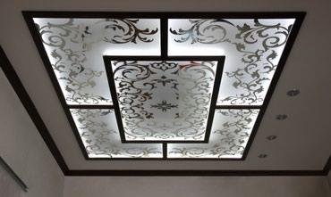 Пескоструйная обработка стекла и в Бишкек