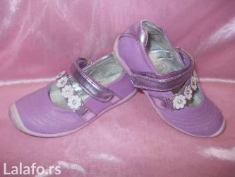 Vrlo lepe, lagane i kvalitetne sandalice br 25. - Prokuplje