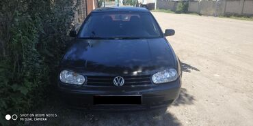 Volkswagen Golf 1.6 л. 2000 | 103000 км