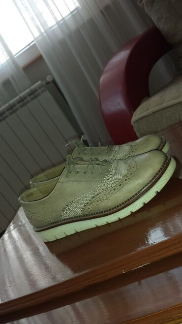 Kožne cipele, malo nosene, (br 37), CENA: 1000dinara