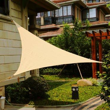 Ibiza tende za dvorišta i terase, 3 x 3 x 3m u bež boji. Odlična - Beograd
