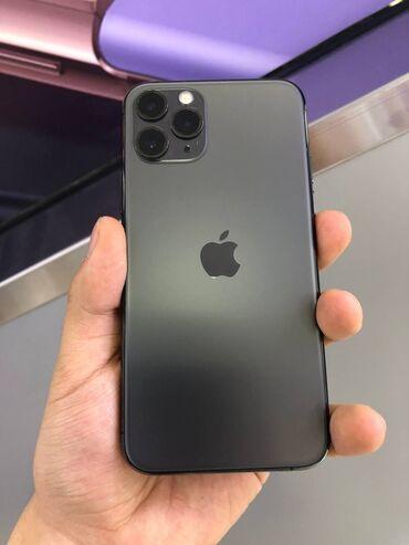 IPhone 11 Pro 64gb space gray. В отличном состоянии, без комплекта, с
