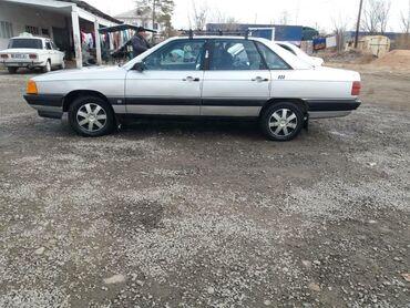 Audi 2.3 л. 1986 | 100000 км
