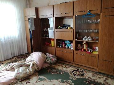 Продается 3 комнатная квартира на 5 в Ош