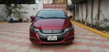 Honda Insight 1.3 l. 2010 | 280000 km