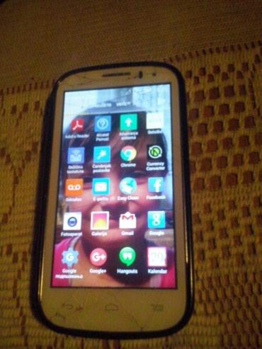 Alcatel | Srbija: Mobilni alkatel pop c5 sa maskom radi sve savrseno imm i kutiju i