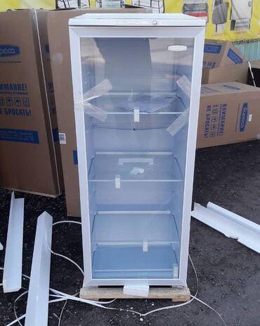 доставка домашних вещей из кыргызстана в россию in Кыргызстан | ГРУЗОВЫЕ ПЕРЕВОЗКИ: Новый Холодильник-витрина | Белый холодильник