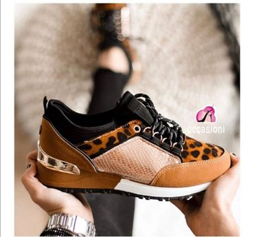 Ženska obuća | Lazarevac: Nove patike, hit model br 37