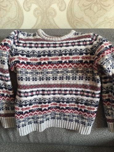 3-5 лет ,свитерок на мальчика в Бишкек
