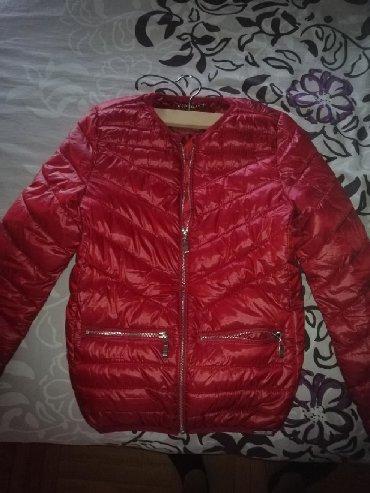 | Mali Zvornik: Nova ženska amisu jakna SEU 34US/CA 4CN 160/80Jakna je nova, prelepa