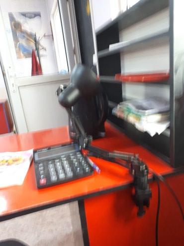 Сдается маникюрный стол, или на в Бишкек