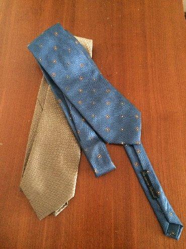 Kravate elegantne - Srbija: Dve svilene kravate