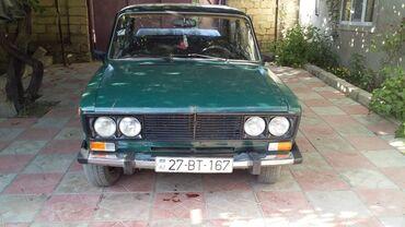 Ucuz telfonlar - Azərbaycan: VAZ (LADA) 2106 1.6 l. 1999 | 5268 km