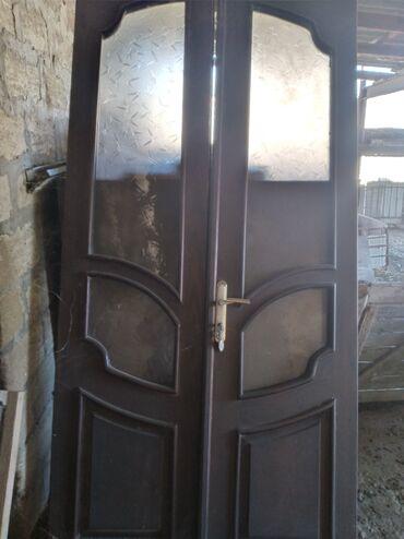 Təmir və tikinti - Saatlı: Avropa qapıları hər biri 600 manata alınıb 3 ay villanın üsdündə olub