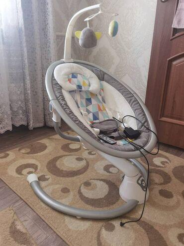 Детский мир - Новопокровка: Продам Люльку Maribel SG 402. Не использовалась (не занравилась нашей