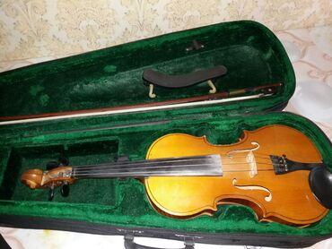 2935 объявлений: Продаю скрипку размер 4/4, состояние хорошое   Все в комплекте