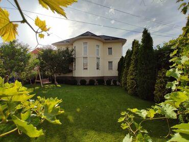 Продам Дом 350 кв. м, 5 комнат