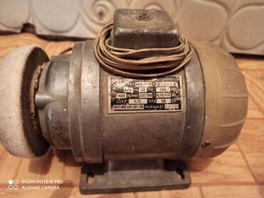 Точильный станок в отличном состоянии. Производство СССР