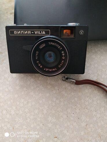 фотоаппарат nikon coolpix p50 в Кыргызстан: Г.Ош Продаю советский фотоаппарат - Вилия в рабочем состоянии с