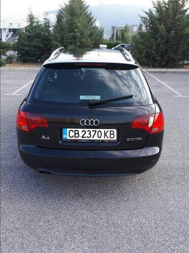 Audi A4 2 l. 2007 | 230000 km