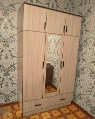 Садовая мебель в Кыргызстан: Новыйе шкафы в наличи есть доставка