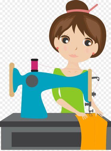 Требуются швеи с опытом в швейный цех. Высокая зарплата, еженедельная