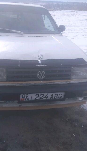 Volkswagen Volksbus 1.8 л. 1989 | 45000 км