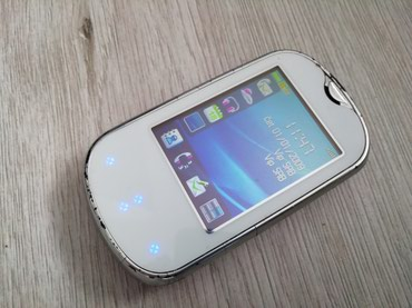 Alcatel OT-708 - Vip Easy Touch - Nis