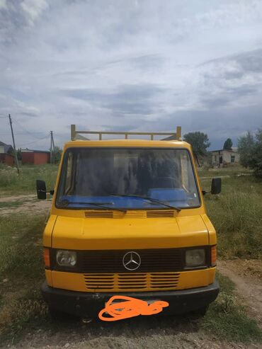 купить бус в рассрочку в Кыргызстан: Mercedes-Benz 420 3 л. 1990