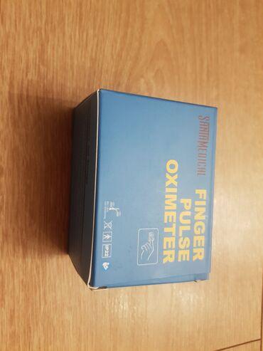 207 объявлений: 2 новых пульоксиметра. Заказывала со Штатов через Amazon по 3000с