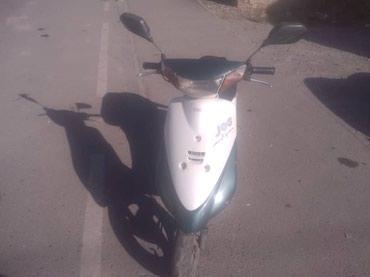 Скутер в хорошем состоянии звонить по номеру  в Бишкек