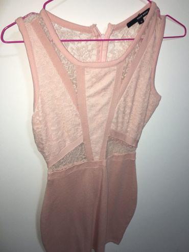 TW haljina - Crvenka