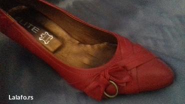 Cipele broj 38. Nove - Odzaci