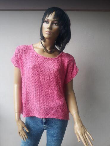 Ženska odeća | Prokuplje: Majica markirana kao novaVelicina L/XLPogledajte i ostale moje oglase