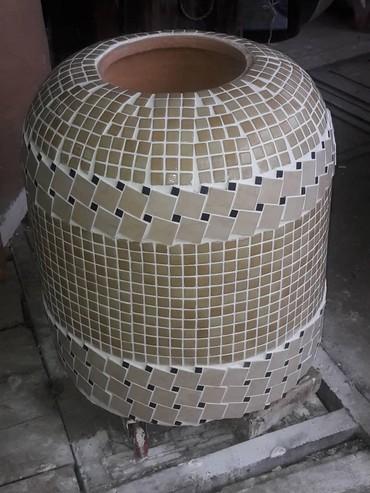 Тандыр Тандыр Тандыр (электрический).  Любые размеры. От 3 до 7кВт. Эк